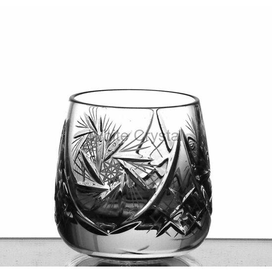 Victoria * Ólomkristály Vodka Barilotto pohár