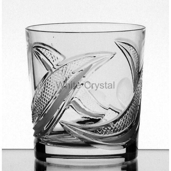 Aphrodite * Ólomkristály Whisky cz pohár (13)