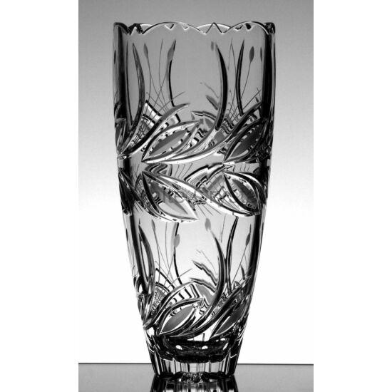 Viola * Ólomkristály Fazék váza 300 (16)