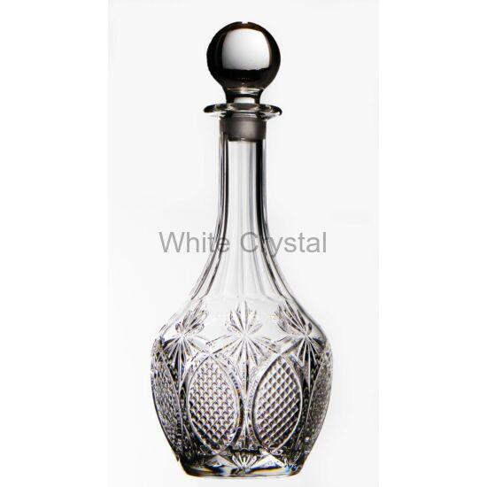 Other Goods * Ólomkristály Boros palack 1,0 l