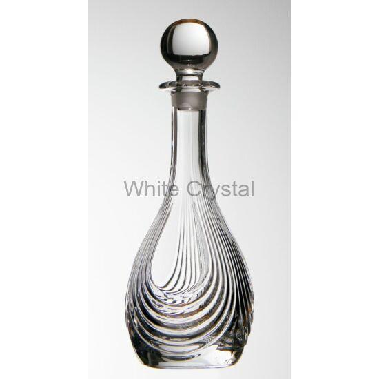Other Goods * Ólomkristály Boros palack 0,8 l