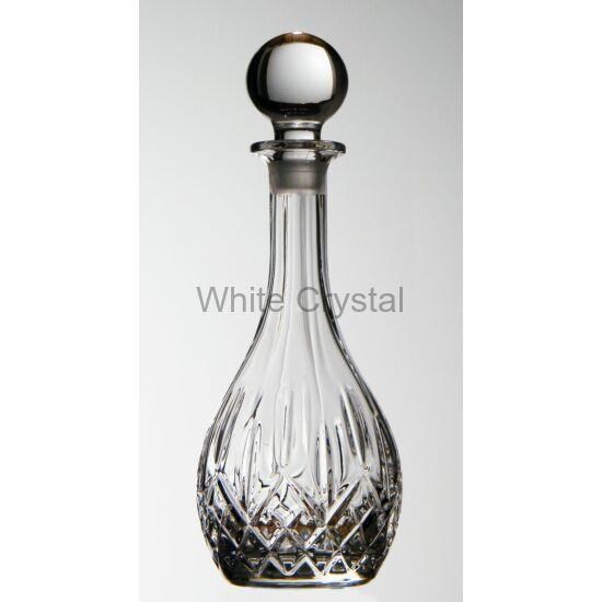 Other Goods * Ólomkristály Likőr palack 0,5 l