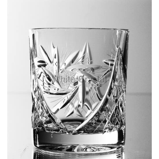 Victoria * Kristály Unicum 2 pohár