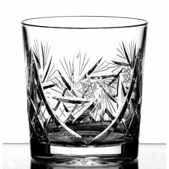 Victoria * Kristály Whisky pohár 12-oz LF