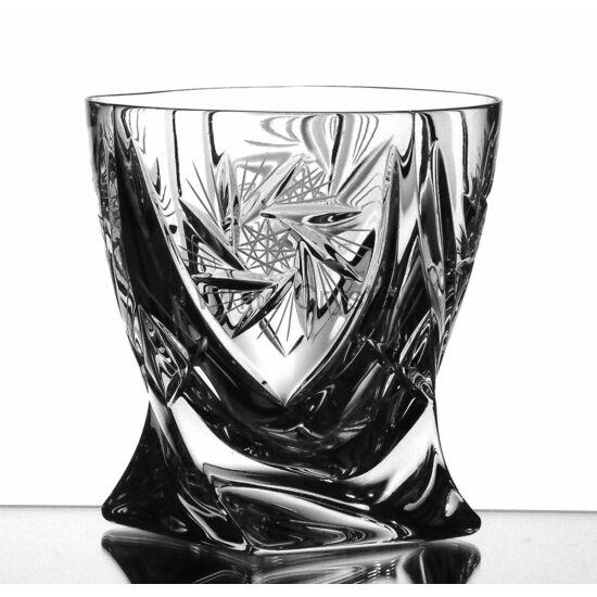 Victoria * Kristály Cs whisky pohár 13 LF (17)