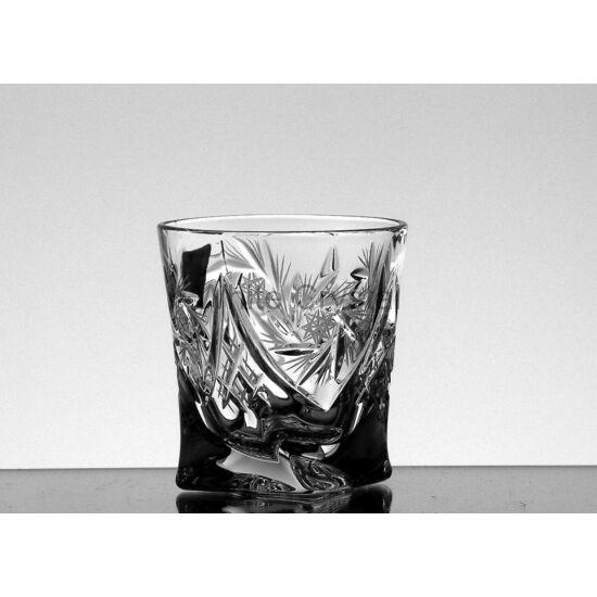 Victoria * Kristály Cs Unicum pohár 55 ml