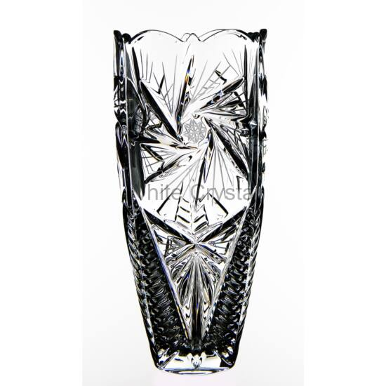 Victoria * Kristály H váza 30 cm