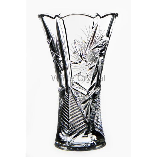 Victoria * Kristály X váza 25 cm