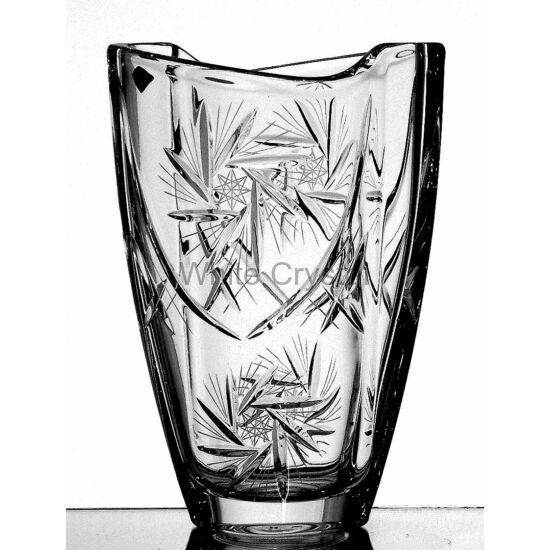 Victoria * Kristály Sm Váza H 23 cm