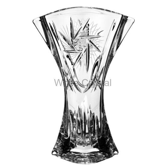 Victoria * Kristály Váza X 24,5 cm