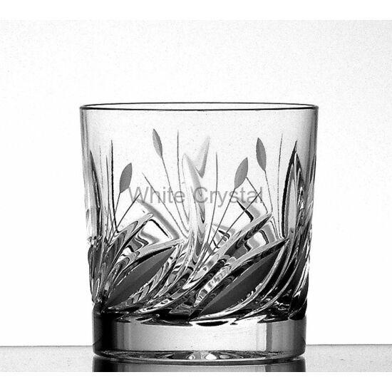 Viola * Kristály Whisky pohár 9-oz LF