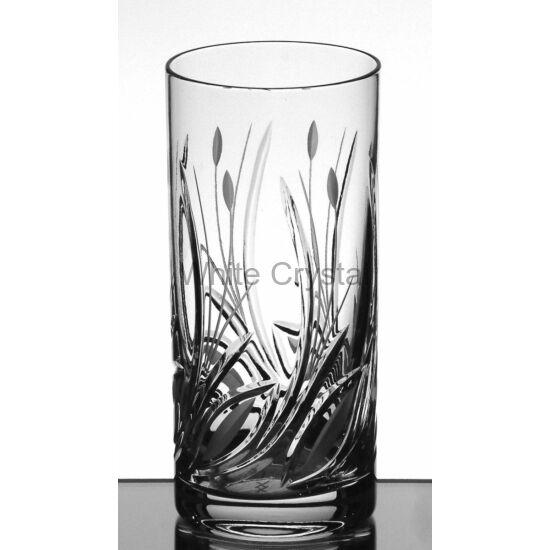 Viola * Kristály Sörös pohár 330 ml