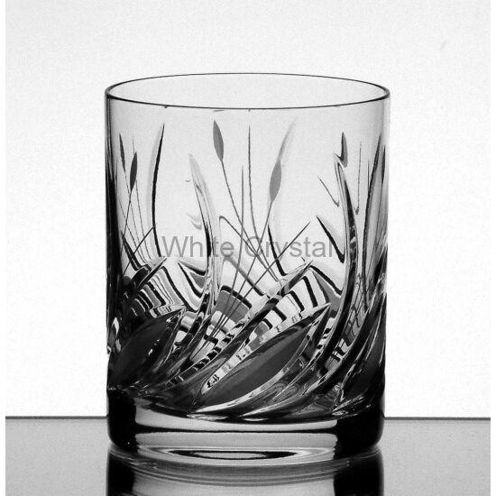 Viola * Kristály G Whisky pohár 320 ml