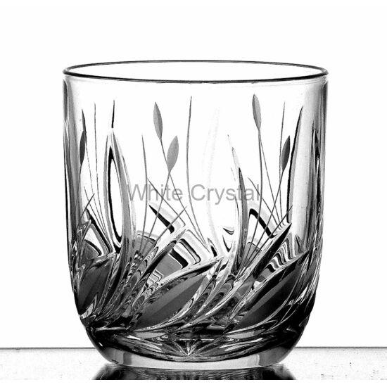 Viola * Kristály Whisky pohár 280 ml