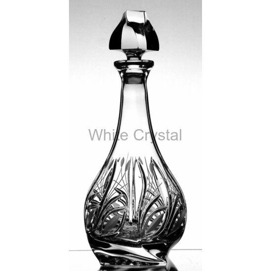 Viola * Kristály Cs Boros palack 850 ml