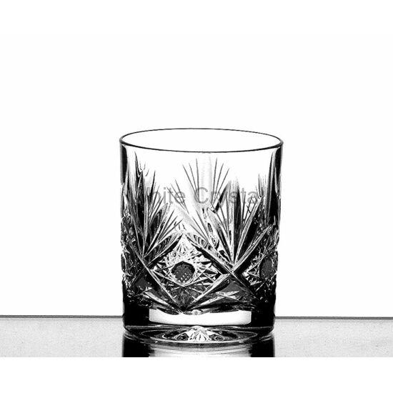 Laura * Kristály Pálinkás pohár 60 ml