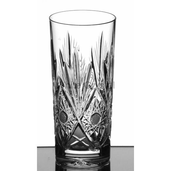Laura * Kristály Sörös pohár 330 ml