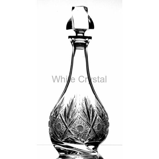 Laura * Kristály Cs Boros palack 850 ml