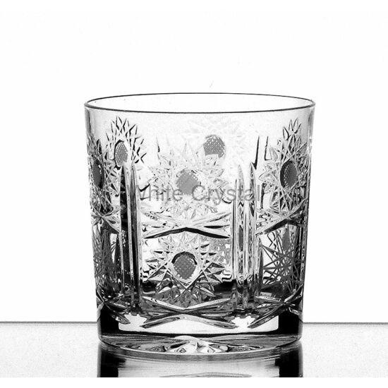 Classic * Kristály Whisky pohár 9-oz LF
