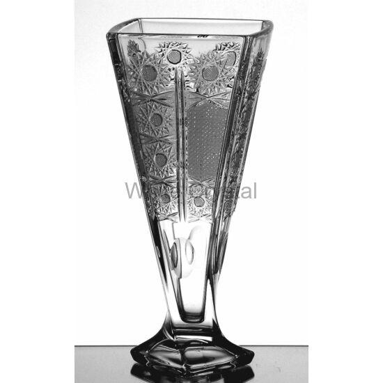 Classic * Kristály Cs Váza 28 cm