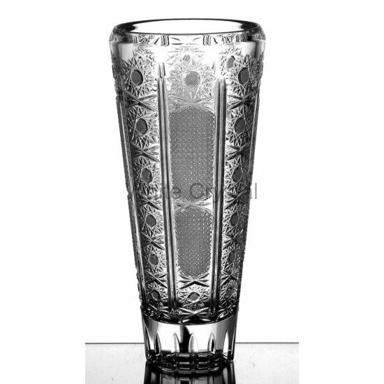 Classic * Kristály C Váza 30,5 cm