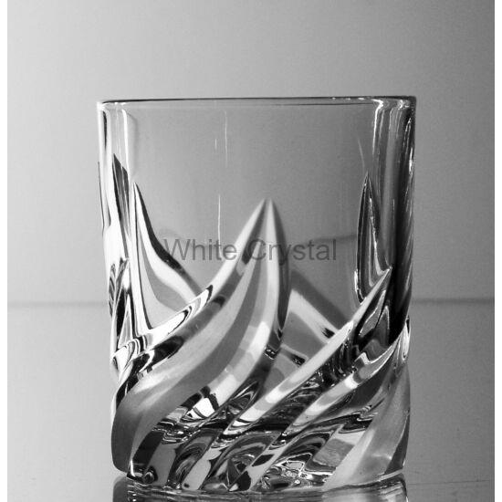 Fire * Kristály Unicum pohár