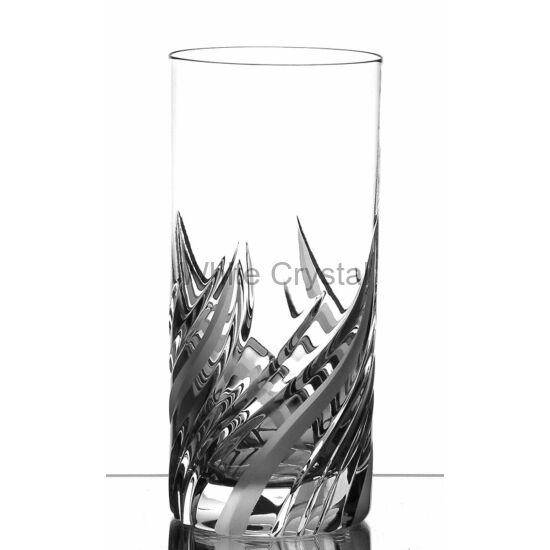 Fire * Kristály Tumbler 0 pohár LF