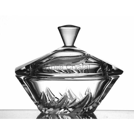 Fire * Kristály O Bonbonier 18,5 cm LF
