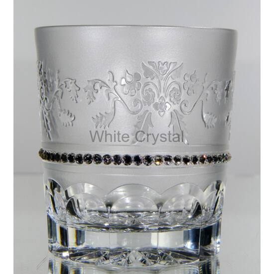Royal * Kristály Whisky pohár 12-oz LF