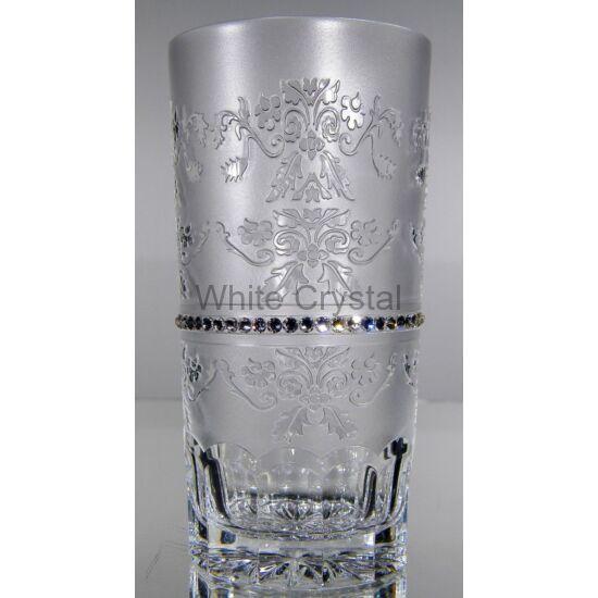 Royal * Kristály Tumbler 0 pohár set (2 db)