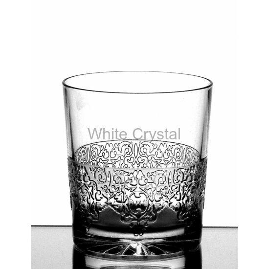 Lace * Kristály Whisky pohár 12-oz LF