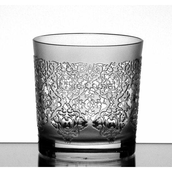 Lace * Kristály Whisky pohár 9-oz LF