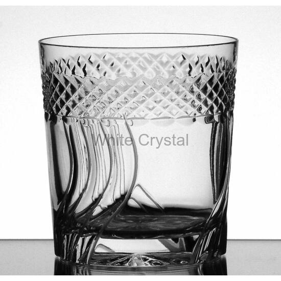 Helena * Kristály Whisky pohár 9-oz LF