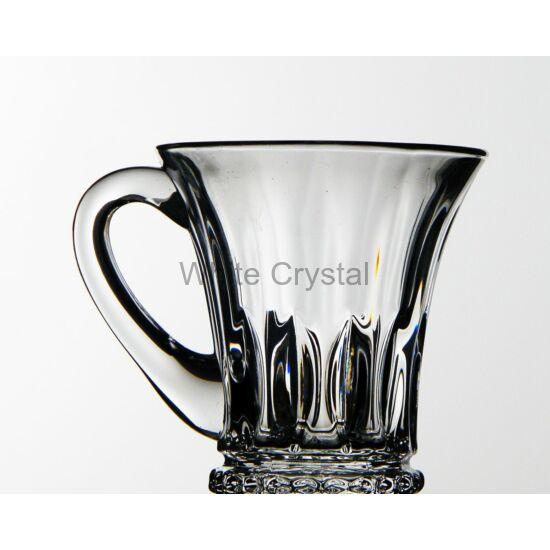 Well * Kristály Teás csésze 100 ml