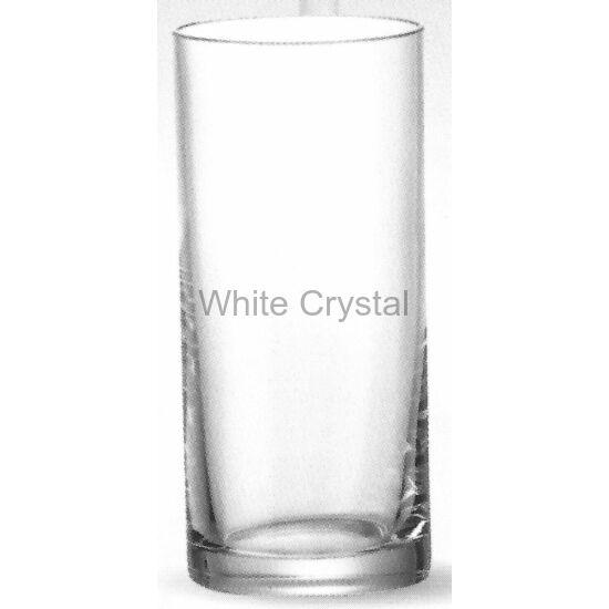Gas * Kristály Sörös pohár 350 ml
