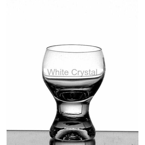 Gin * Kristály Likőr pohár 60 ml