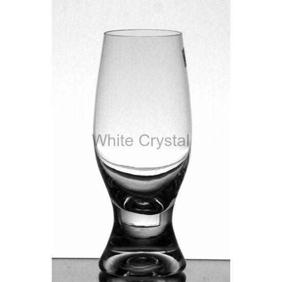 Gin * Kristály Flute pohár 210 ml