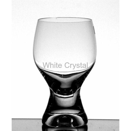 Gin * Kristály Boros pohár 340 ml