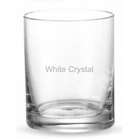 Gas * Kristály Whisky pohár 320 ml