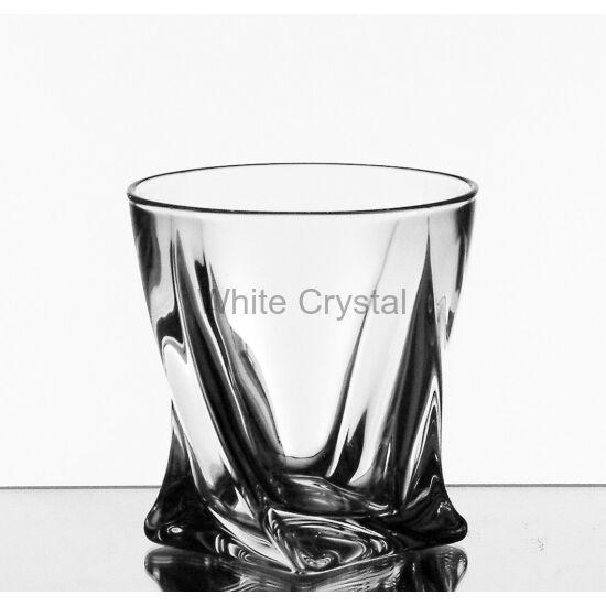 Quad * Kristály Cs whisky pohár 13 LF (17)