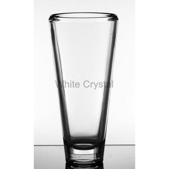 Cam * Kristály C Váza 30,5 cm