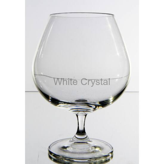 Gas * Kristály Brandy kehely 690 ml