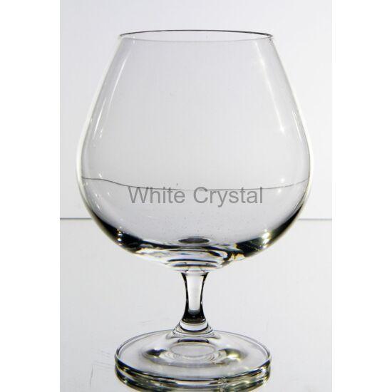 Gas * Kristály G Brandy kehely 690 ml
