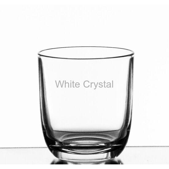 Orb * Kristály Or Whisky pohár 280 ml