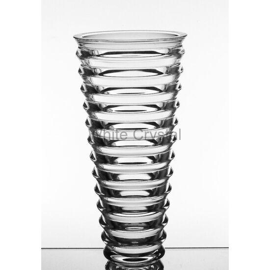 Fal * Kristály Váza H 35 cm