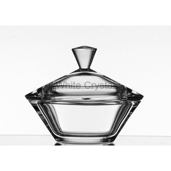 Gond * Kristály O Bonbonier 18,5 cm LF