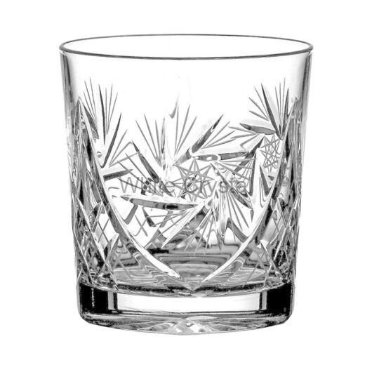 Victoria * Ólomkristály Whisky cz pohár (13)