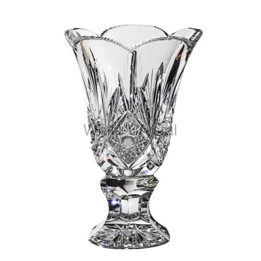 Laura * Ólomkristály S váza 18 cm