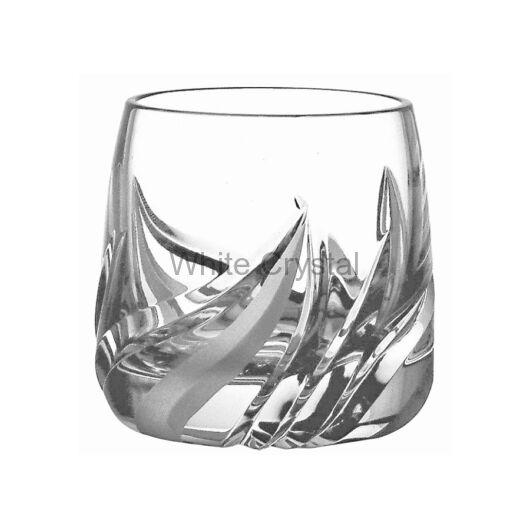 Fire * Ólomkristály Vodka Barilotto pohár