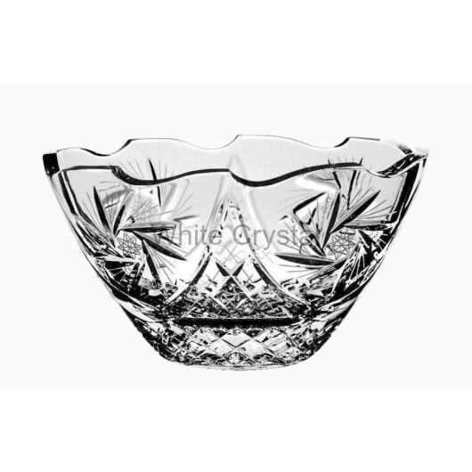 Victoria * Ólomkristály Ovál tál 210 (18)